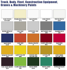 tractor paint color guide pictures to pin on pinterest pinsdaddy