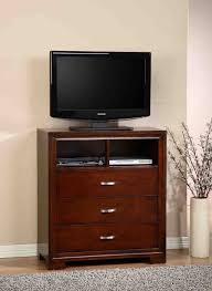 Bedroom Dresser Tv Stand Marvellous Size And Brown Wood Bedroom Tv Then Bedroom Decor