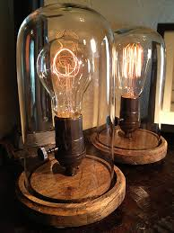 Make Wood Desk Lamp by Edison Desk Lamps Look For Specialty Bulb Sites For These Old