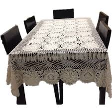 Ikea Blanket Handmade Crochet Tablecloth Crochet Flower Tea Table Cloth Piano