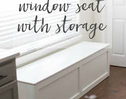 Build A Window Seat - bench kitchen window seats stunning low bench seat how to build
