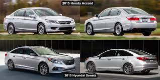 honda accord or hyundai sonata benim otomobilim 2015 honda accord vs 2015 hyundai sonata