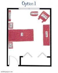arranging bedroom furniture how to arrange furniture in a toddler s bedroom
