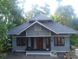 700 Sq Ft by 700 Square Feet 3bhk Kerala Home For 9 Lacks Home Pictures