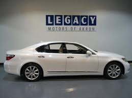 lexus coupe 2007 used cars akron used trucks and suvs legacy motors of akron