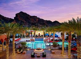 best arizona resorts aaa five and four diamond rated