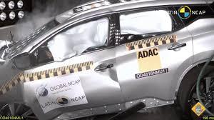 nissan murano 2005 youtube nissan murano 7 airbags youtube