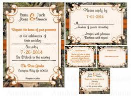 camo wedding invitations inspiring compilation of camo wedding invitations templates which