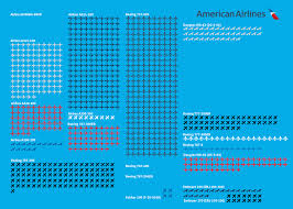 infographic american airlines u0027 fleet changes 2006 16 mro network