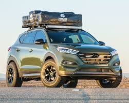 hyundai tucson 2016 jp built 2016 hyundai tuscson turbo custom sema show car breathes