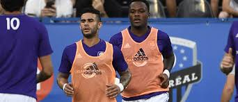 Seeking Orlando Sabetti Orlando Strikers Cyle Larin Dom Dwyer Still Seeking Out