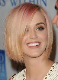 short hairstyles for women over fine hair
