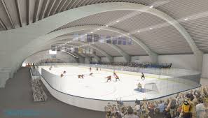 new ice rink on northern arizona campus to be home of club hockey