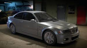 bmw m3 bmw m3 e46 need for speed wiki fandom powered by wikia