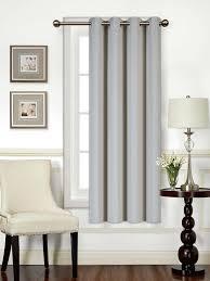 Blackout Curtains Gray Blackout Curtains Mellanni Linens