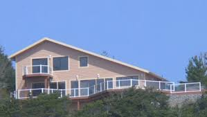 vacation homes in oceanfront luxury vacation homes in pacific city oregon