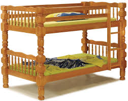 Solid Wood Bunk Beds With Trundle by Amazing Solid Wood Bunk Beds U2014 Bedding Furniture Ideas