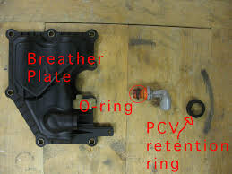 how to change a dohc 2 3l pcv valve ranger forums the