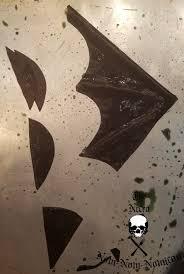 halloween recipe deep fried savory bat wings eat the dead