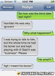 Blind Date Funny Gotta Love Blind Dates Thefunnyplanet Funny Pictures Epic