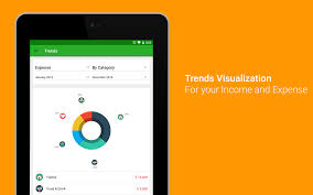 Template For Budgeting Money Money Lover Spending Tracker Budget Planner Android Apps On