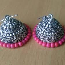 metal earings buy designer metal earrings imitation jewellery online
