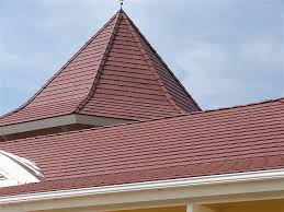 Flat Tile Roof Santafe Tile Flat Roof Tile Flat Clay Tiles