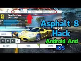 mod game asphalt 8 cho ios how to hack asphalt 8 airborne 2017 100 work android ios