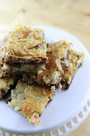 german chocolate ooey gooey butter cake u2013 dessertedplanet com