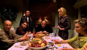the sopranos he is risen 2001 photos thanksgiving on