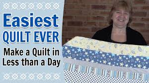 quilting for beginners easiest quilt for beginners