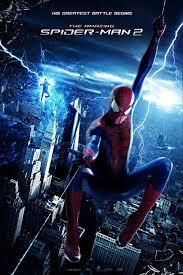 0725 40x60cm the amazing spider man 2 2015 super hero hot movie 0725 40x60cm the amazing spider man 2 2015 super hero hot movie poster home decor wall sticker home decor poster super heroes galore