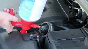 revive turbo and engine cleaner youtube