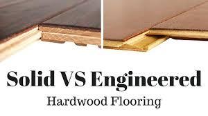 Difference Between Laminate And Vinyl Flooring Laminate Versus Hardwood Versus Engineered Elabrazo Info