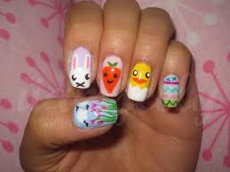 nail styles for easter beautify themselves with sweet nails