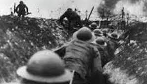 the american minute world war i u201cchristmas truce of 1914