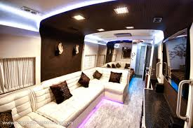 Luxury Motor Homes by Motor Home Made On Eicher Concept Combination Caravans