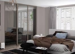 Interior Design Sliding Wardrobe Doors by There U0027s Nothing Better Than Floor To Ceiling Mirrors Check Out