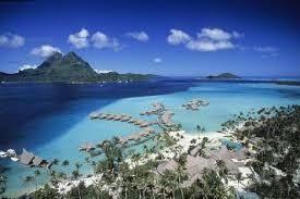 bora bora all inclusive vacations