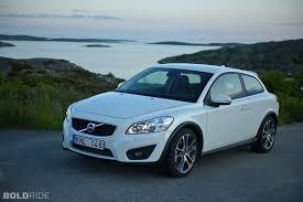 volvo hatchback volvo c30 hatch killed off