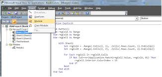 excel vba duplicates run with button add location stack overflow