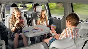 travel etiquette road trip tips for families