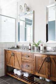 Farmhouse Bathroom Ideas by 8327 Best Baths Images On Pinterest Bathroom Ideas Room And