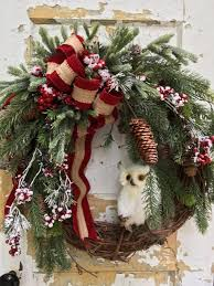christmas wreaths to make 25 beautiful christmas wreaths