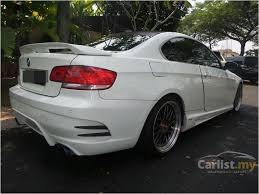 2006 bmw 335i coupe bmw 335i 2006 n54 3 0 in selangor automatic coupe white for rm