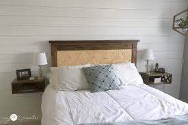 Sconce Lights For Bedroom Diy Plug In Sconces From Pendant Lights My Love 2 Create