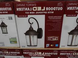 costco led lights outdoor altair outdoor led lantern costco 1 altair lighting website 6