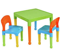 Plastic Table And Chairs Buy Liberty House Plastic Table U0026 Chairs At Argos Co Uk Your