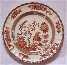 history of spode