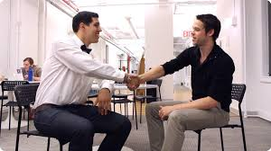 3 amazing body language tips for meeting a new client youtube